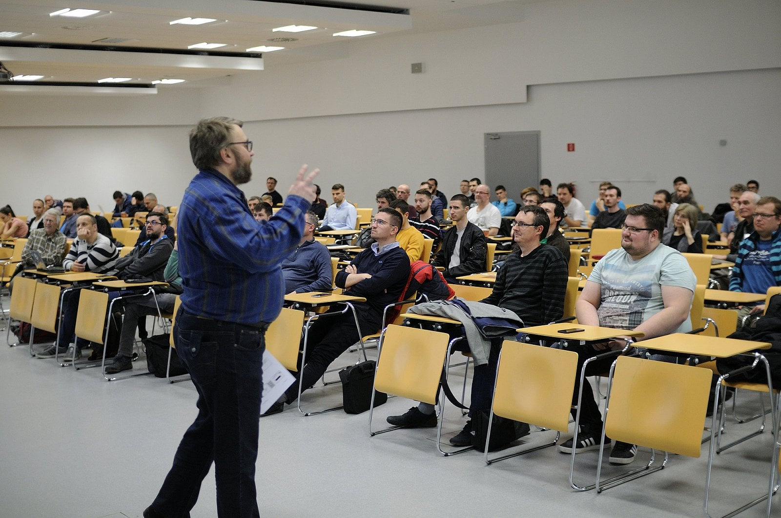 OpenCamp 2019