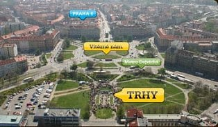 Vitalia.cz: Farmářskétrhy na Kulaťáku - už 250x