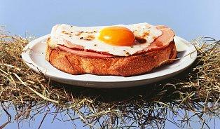 Food styling– tipy atriky při fotografování jídla