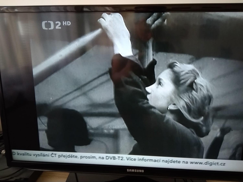 Infolišta ČT k vypnutí HD kanálů v DVB-T