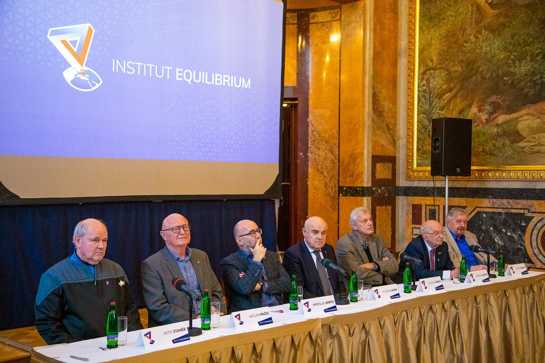 Institut Equilibrium (IEQ)
