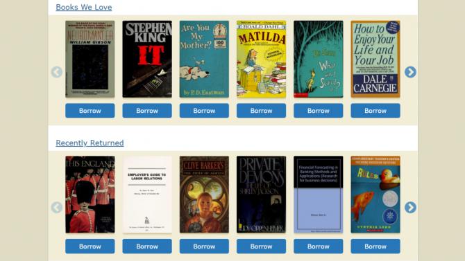 [aktualita] Nakladatelé v USA žalují Internet Archive. Jeho půjčovna e-knih je podle nich pirátská