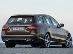 Mercedes-Benz třídy C kombi– více místa, více praktičnosti, víceeko