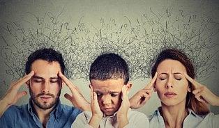 Hyperaktivní děti mívají hyperaktivní rodiče aneb ADHD vdospělosti