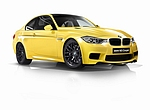 ŠOK: Příští generace BMW M3 s motorem V6!