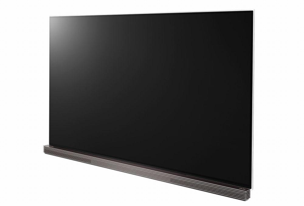 LG Signature OLED E6+G6