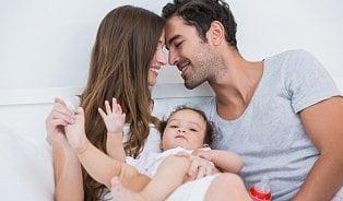 Jedno dítě máte, druhé se nedaří? Říká se tomu sekundární neplodnost