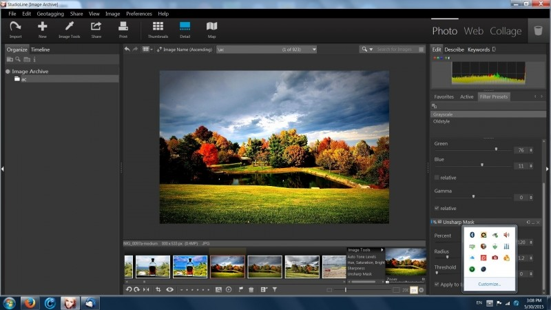 StudioLine Photo Classic 4.2