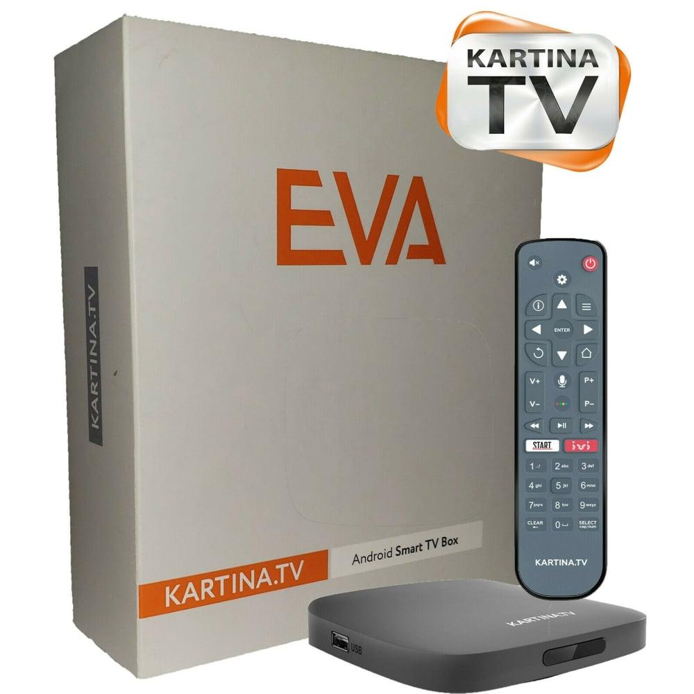 Přístroj pro Kartina.TV