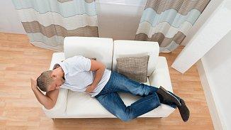 Žlučníkový záchvat: první pomoc musí přijít rychle