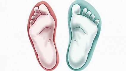 Vitalia.cz: Barefoot, nebo tenisky? Rozdíl je velký