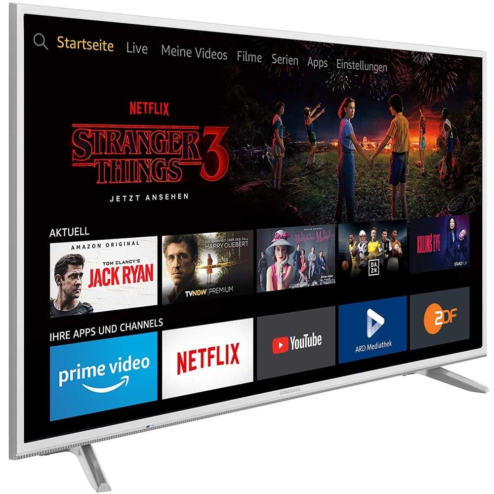 Grundig Fire TV Edition