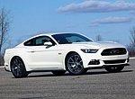 Ford Mustang slaví padesátku výročním modelem