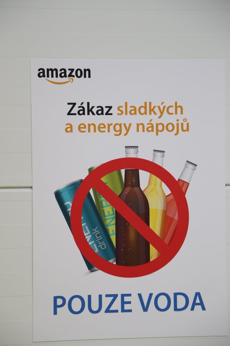 Amazon: Z Dobrovíze až na konec Evropy