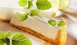 7tipů, jak nezkazit cheesecake