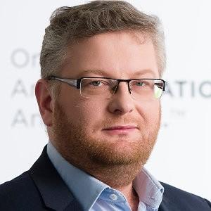 Vratislav Břenek, VMware