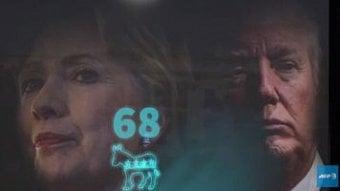 DigiZone.cz: RRTV: ČT nadržovala Clintonové
