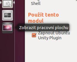 Detaily tlačítek v novém Unity 5.0