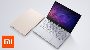 Root.cz: Xiaomi má vlastní notebook podobný Macu