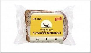 Vitalia.cz: Vobchodech je chléb zcvrččí mouky