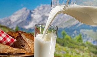 Mléko pro děti vtestech zklamalo