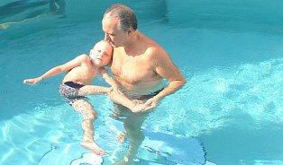 Chlapci slábnou svaly, prognózy mu dávají dvanáct letživota