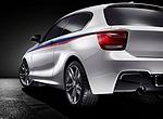 BMW M135i Concept – konečně šestiválec
