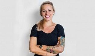 Markéta Libánská: Místo šéfkuchaře jsem si přirozeně vydobyla