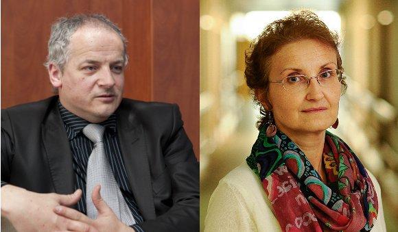 Roman Prymula ze svého postu šéfa vakcionologické společnosti hájí, lékařka Ludmila Eleková upozorňuje na negativa