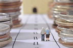 Měšec.cz: Stát láká k úsporám na důchod. Chce vyšší příspěvky a podporu investic