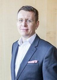 Marek Loula se od 1. dubna přesune na pozici finančního ředitele a člena představenstva slovenské ČSOB.