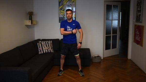 Běžecké kurzy pro ženy Jdu běhat