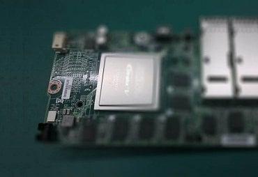 FPGA čipy od Altery využívaný v Microsoft Cloudu