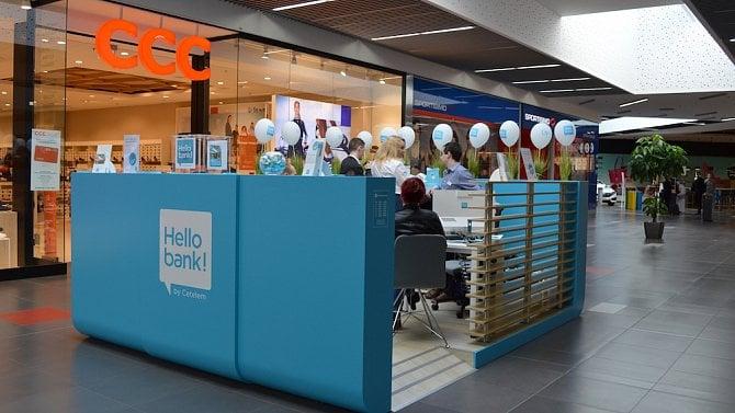 6a30b0c0e Banky znovu objevují kiosky, přibývají ale s opatrností
