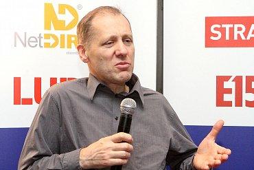 NetClub s Janem Šedivým