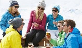 Vitalia.cz: Proč nepít alkohol venku na mrazu