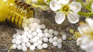 120na80.cz: Homeopatická lékárnička pro alergiky
