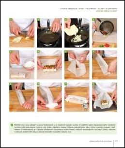 Zdravé vaření krok za krokem