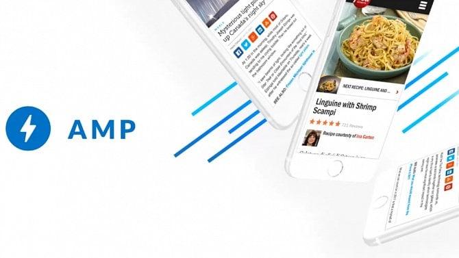 [aktualita] Google se podělí o správu AMP s komunitou, časem by projekt mohla převzít nadace