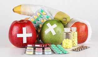 """Odborníci sledují vliv """"nových potravin"""" a """"éček"""" nazdraví"""