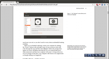 Čtečka PDF v prohlížeči Google Chrome