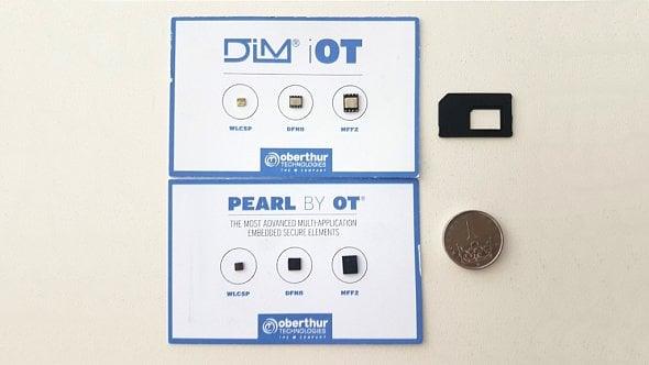 Konec plastových SIM karet je (už zas) blízko. T-Mobile slibujeeSIM na začátekroku