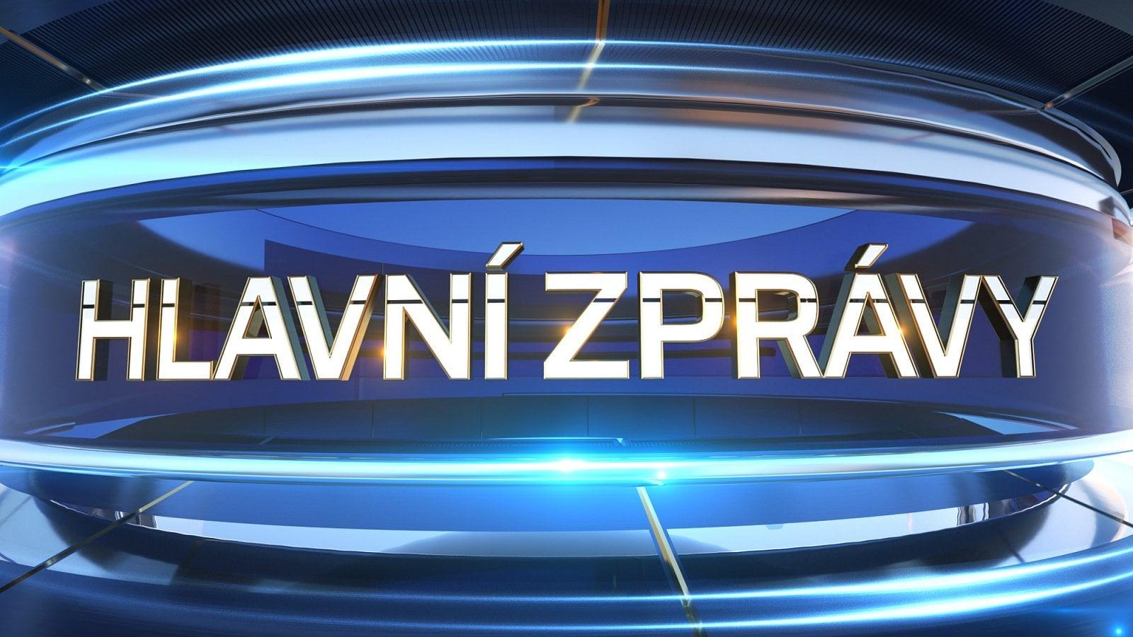 Hlavní zprávy CNN Prima News