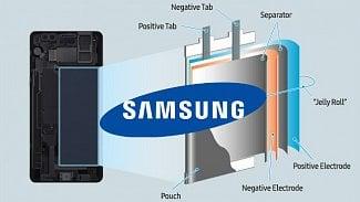 Za vybuchující Note 7mohly dvě různé vady, tvrdí Samsung