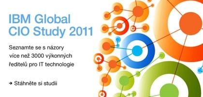 IBM CIO Study 2011