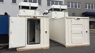 Česká datacentra vroce 2016: za dotace se staví iprázdné budovy