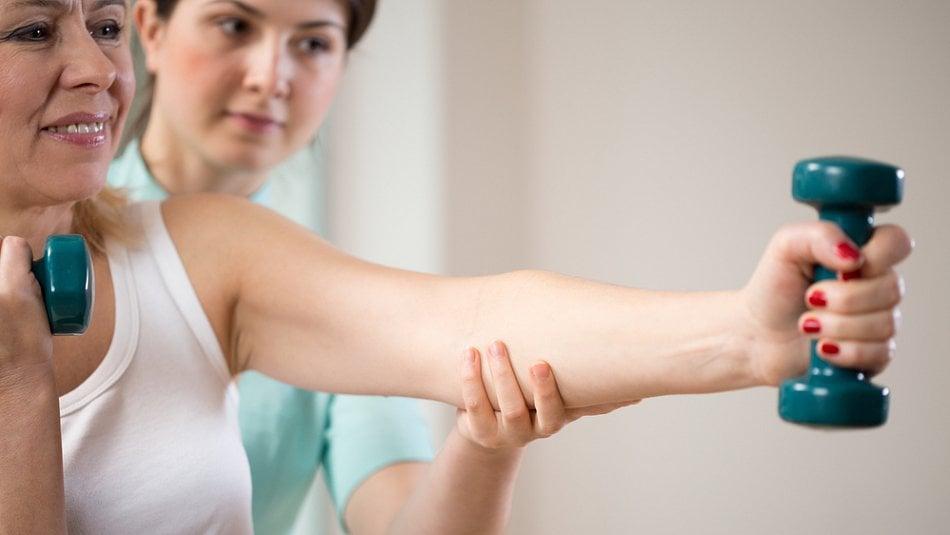 Cvičení je účinnou prevencí osteoporózy