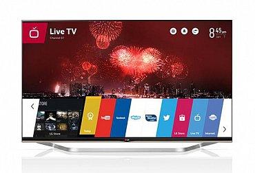 LG 47LB731V (21.990 Kč) je chytrým televizorem s operačním systémem Web OS. Stejně jako řada ostatních, vedle Wi-Fi podporuje i Wi-Fi Miracast, resp. Intel WiDi.