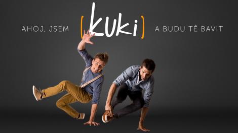 [aktualita] IPTV platforma Kuki nabízí na zkoušku čtrnáctidenní test svých tří tarifů zdarma