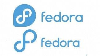 Fedora nové logo